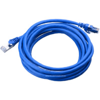 Cat6 SFTP 5m Ethernet Cable - ESD Shielded RJ45