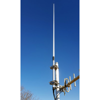 ZCG Scalar 8.1dBi Telstra Next-G Marine & Base Station Antenna