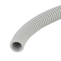 Conduit - 20mm Flexible Corrugated Conduit - 50m Roll