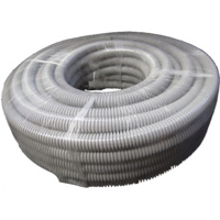 Conduit - 25mm Flexible Corrugated Conduit - 50m Roll