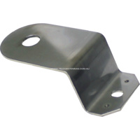 Fender Mount Z Antenna Bracket - Toyota Landcruiser