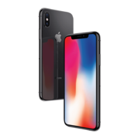 Passive Patch Lead for Apple iPhone X