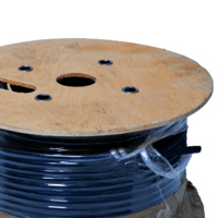 Times Microwave LMR400-FR Fire Retardant 100m Cable Reel