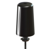 Panorama LPB-7-27 Wideband Stud Mount Antenna