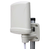 RFI Wide-band MIMO Omnidirectional 3G+4G Antenna