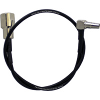 MS-147 to FME Male Patch Lead - 30cm Cable