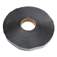 Coaxial Cable Sealant Tape - 10m Roll