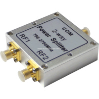 Signal Splitter 2-Way - SMA Female