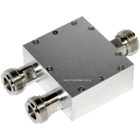 Signal Splitter 2-Way - N Female - 700-2700MHz