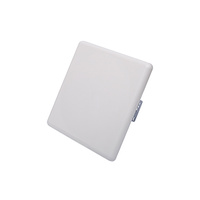 Telco 2.4GHZ & 5.8GHZ Dual Band WiFi MiMo Panel Antenna - 13/17dBi