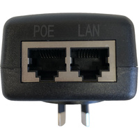 Passive PoE Power Adaptor 24V/0.5A