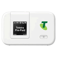 Patch Lead for Telstra Prepaid WiFi 4G (E5372)