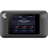 Patch Lead for the Telstra Pre Paid 4GX Wi-Fi Pro (Huawei e5787)