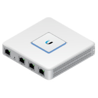 Ubiquiti UniFi Security Gateway - Enterprise Gateway Router