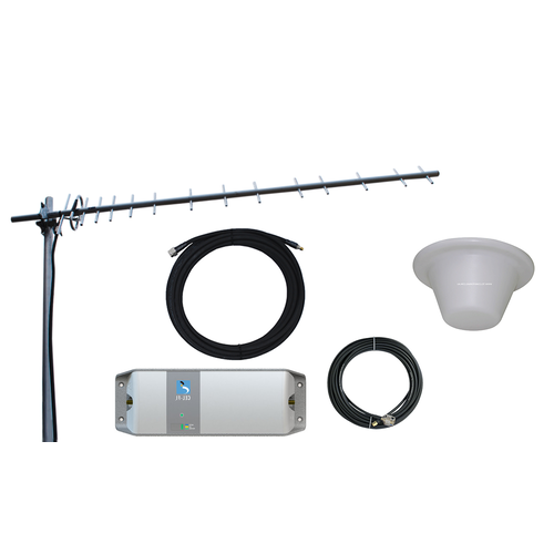 Telstra Repeater Kit for Regional Areas – Indoor Coverage