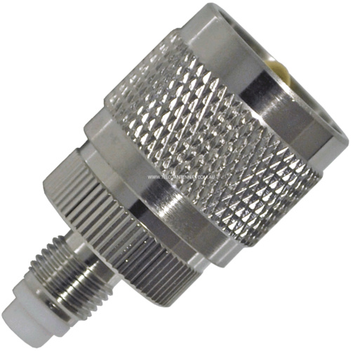 FME Female to UHF Male Adaptor