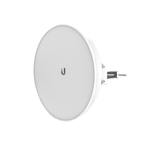 Ubiquiti PowerBeam AC 25dBi M5 Bridge with RF Isolated Reflector