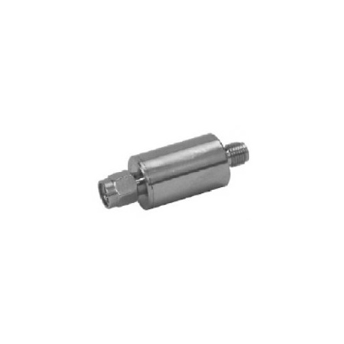 RFI Coaxial Attenuator - SMA Male to Female, 2W, 3dB