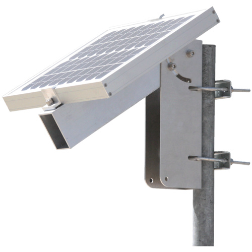 Symmetry Solar Panel Pole Mount Kit