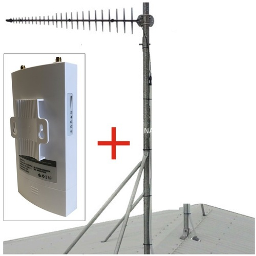 Telco T1 Rural Kit