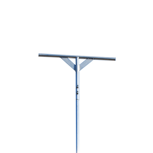 Alloy Mast Head - T Piece for Telescopic Mast