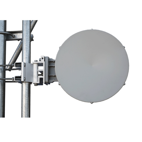 Telco XFIRE 23dBi 2X2 MIMO Ultra High Performance Solid Dish - 5.8GHz